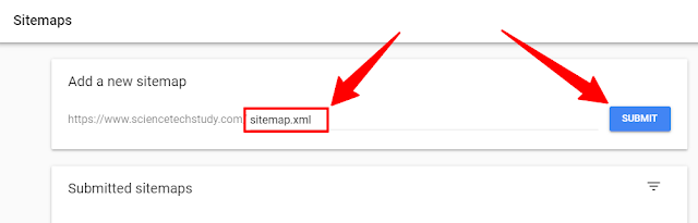 how to sitemap create sitemap, how to submit sitemap, sitemap for blogger